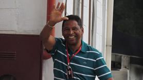 Guarani de Palhoça anuncia Sérgio Ramirez como técnico para o estadual